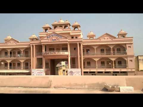 Sardhar Swaminarayan Temple