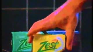إعلان صابون زيست 1992 - ذكريات زمان