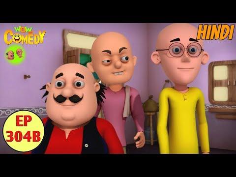 Xxx Mp4 Motu Patlu Cartoon In Hindi 3D Animated Cartoon Series For Kids Chalaak Naukar 3gp Sex