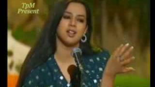 Masooma Anwar, Wey Main Chori Chori (1).3gp