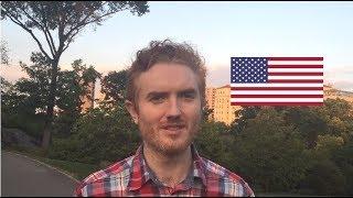 Winning the Green Card Lottery (USA)