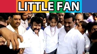 Nandamuri Balakrishna Special Time With His Fans || Post360