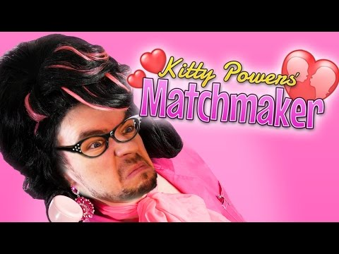 matchmaking kitty power Kitty powers' matchmaker is a hilarious dating simulator with a difference manage your own matchmaking agency with the guidance of your fabulous boss, drag queen diva kitty powers.