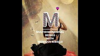 Kundalini Reiki - Human as a Multidimensional Being