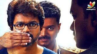 Theri First Look | Vijay 59 Film Titled | Atlee Next Movie