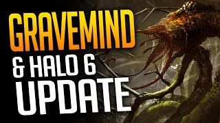 Halo Club - Halo 6 Reveal Update, Proto-Gravemind, Character Death Theories, Etc.