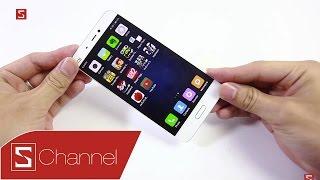 Schannel - Đánh giá Xiaomi Mi 5: Cái gì cũng tốt trừ thương hiệu