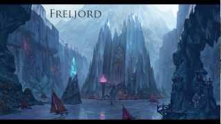 League of Legends, Champions of Freljord