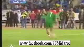 QWC 2006 Morocco vs. Kenya 5-1 (09.02.2005)