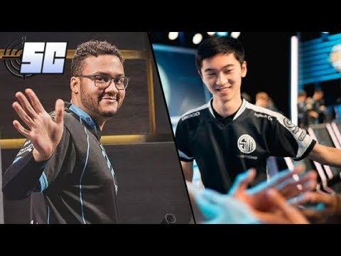 Xxx Mp4 Aphromoo Leaves CLG Replaced By Biofrost LoL Esports 3gp Sex