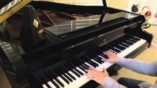 Tarantella in A minor, KWV 2 - Alexander Kusztyk