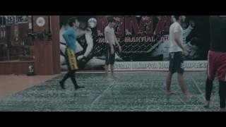 Ruslan Fight Club Promo