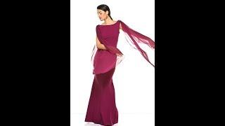 Sateen Ucuz Abiye Elbise Modelleri 2017