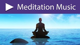 Tibetan Singing Bowls Meditation Music, Asian Meditation Music for Yoga, Tai Chi, Relax