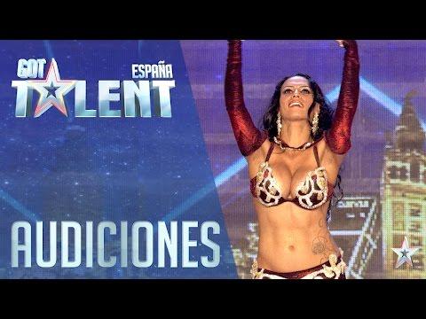 Xxx Mp4 Hay Músculos Que No Sabias Que Existían Audiciones 2 Got Talent España 2016 3gp Sex