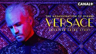 The Assassination of Gianni Versace - Bande-Annonce CANAL+ [HD]