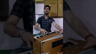 Bohta Pyar Na Kri // Gaurav Anmol // Live // 2017