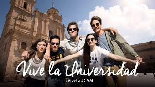 UCAM: Vive la Universidad | Spot