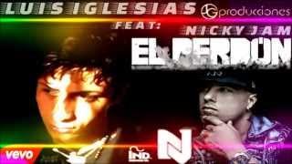 Nicky Jam & Luis Iglesias.