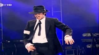 Michael Jackson - Dangerous - Live in Munich 1997