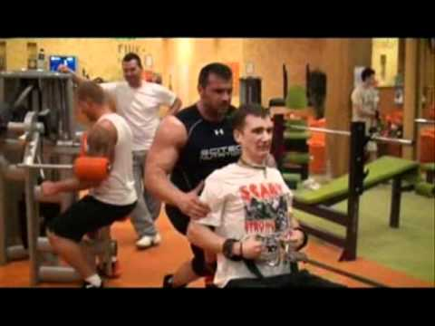 RRR18 2 Vörös Zoli és Kiss DRAKO Tamás training edzés2