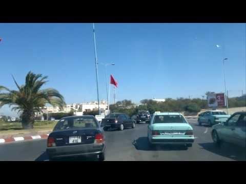 Boulevard Hassan II Mohammedia 1 2