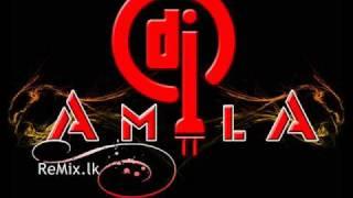 Vasana Lovak Baila Mix (DJ Amila) ((www.ReMix.lk))