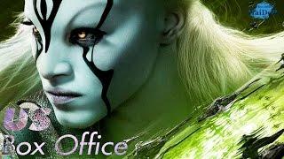 US Box Office ( 24 / 7 / 2016 )