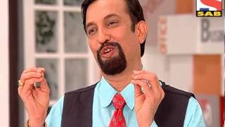 Taarak Mehta Ka Ooltah Chashmah - Episode 1164 - 20th June 2013