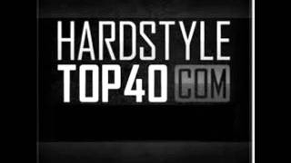 Hardstyle top 40 (april) - nr. 13 - Cosmic Destination
