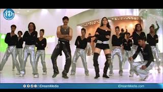 Dooranga Video Song - Vikramarkudu Movie || Ravi Teja, Anushka Shetty || M M Keeravani