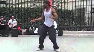 Amazing Street Dancer