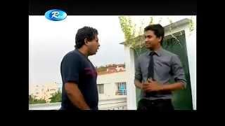 মামা বাড়ীর আবদার   Bangla Natok 2014   Mama Barir Abdhar   Comedy Drama Serial Part 10