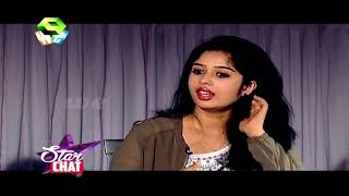 Star Chat : Parvathy Ratheesh About Her New Movie Lakshmi  | 19th August 2017 |  Full Episode