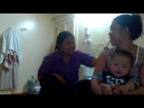 Webcam video from March 18, 2014 7:27 PM