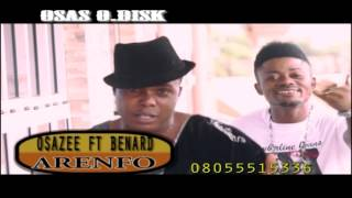 Osazee Da Mio 2k ft. Benard O. in Airenfo bini song +234 80 344 899 65