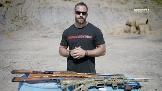 Dom Raso: Truth is They Want to Ban Every Gun