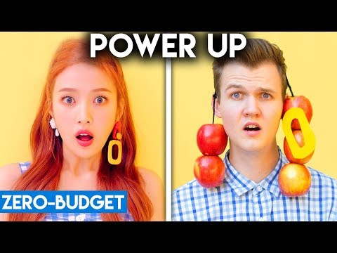 Download K-POP WITH ZERO BUDGET! (Red Velvet - Power Up) free