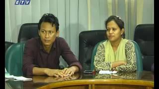 Mobile Court  News Ekushey Television Ltd 21 05 2017