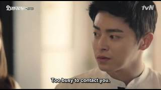 Oh My Ghostess - Final Episode Sweet Moment!