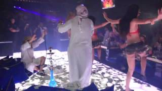 Dubai Party 2015