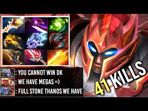 Xxx Mp4 FULL STONE THANOS EPIC Divine Rapier DK Vs Megacreeps Most Craziest Game Comeback WTF Dota 2 3gp Sex