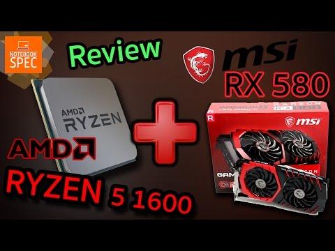 Xxx Mp4 Review จัดสเปกคอมแรง งบ 3x Xxx เล่นเกมลื่น Ryzen 5 1600 MSI RX 580 3gp Sex