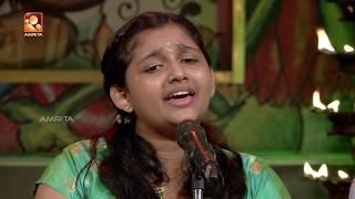 Sandhyadeepam | സന്ധ്യാദീപം | Episode 565 | Amrita TV