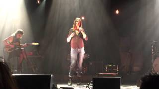 Zazie - Adieu tristesse (live)