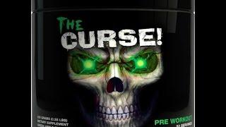 The curse de cobra labs