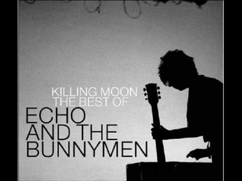 Echo and the Bunnymen - Of a Life Video Clip