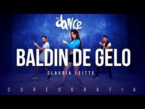 Xxx Mp4 Baldin De Gelo Claudia Leitte FitDance TV Coreografia Dance Video 3gp Sex