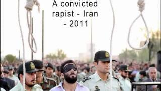 IRAN v. Saudi Arabia: Women & Rape تجاوز به زن در ایران و عربستان سعودی