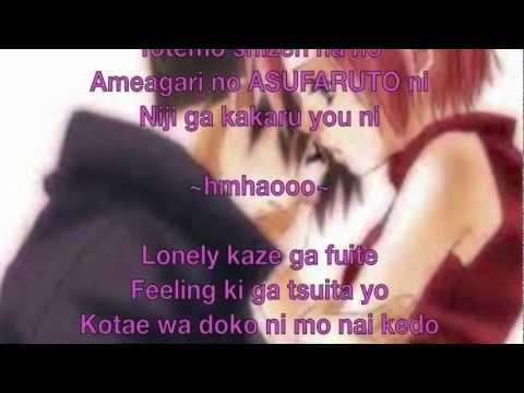 Xxx Mp4 Azu For You Lyrics Naruto 3gp Sex
